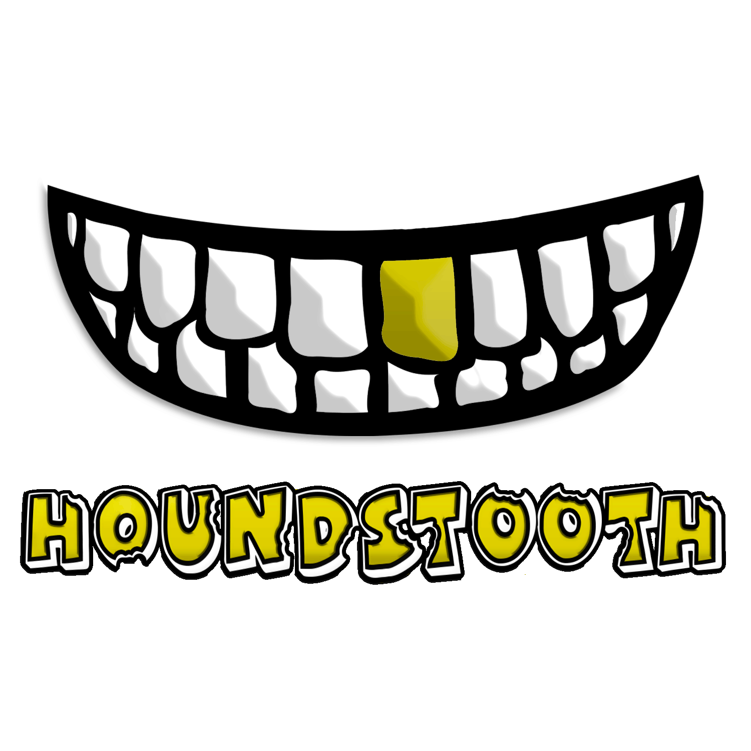Houndstooth's Official Online Hub